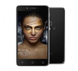 Alcatel Shine Lite 16GB Fekete Okostelefon (5080X-2HALE17)