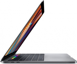 MacBook Pro 13'' Touch Bar i5 Asztro Szürke (MR9Q2ZE/A)