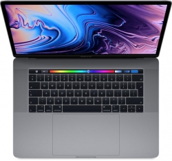 APPLE Retina MacBook Pro 15.4'' Touch Bar MR932MG/A