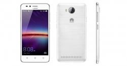Huawei Y3 II Dual Sim Fehér Okostelefon (51090JTF)