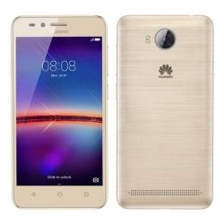 Huawei Y3 II Dual Sim Arany Okostelefon (51090JTG)