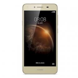 Huawei Y6 II LTE Dual Sim Arany Okostelefon (51090PGY)