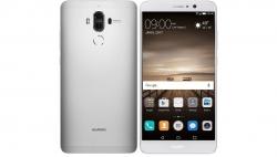 Huawei Mate 9 Moonlight Silver 64GB Okostelefon (51090WDH)