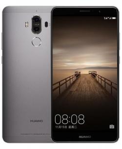Huawei Mate 9 Space Gray 64GB Okostelefon (51090WDJ)