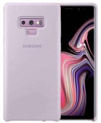 Samsung Galaxy Note 9 szilikon hátlap Levendula (OSAM-EF-PN960TVEG)