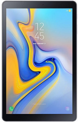 Samsung Galaxy Tab S4 (SM-T830) 10,5'' 64GB szürke Wi-Fi tablet (SM-T830NZAAXEH)