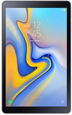 Samsung Galaxy TabA (SM-T595) 10,5'' 32GB Szürke Wi-Fi + LTE tablet (SM-T595NZAAXEH)