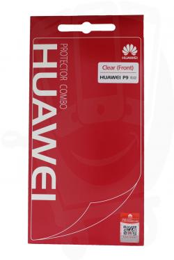 Huawei P9 Lite Kijelzővédő Fólia (51991518)