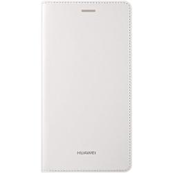 Huawei P9 Lite Fehér Flip Tok (51991526_HU)
