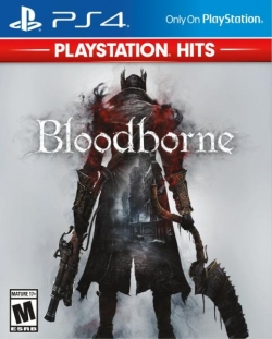 Sony Bloodborne PlayStation Hits PS4 (PS719435976)