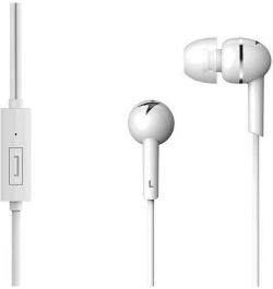 Genius HS-M320 fehér headset (31710005413)