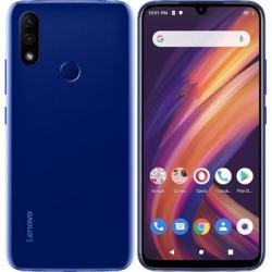 Lenovo A6 Note 64GB okostelefon kék (PAGK0037CN)