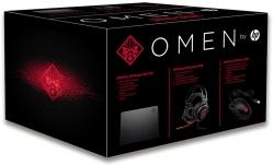 HP OMEN GAMING RED BOX
