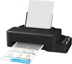 Epson L120 színes tintasugaras A4 nyomtató (C11CD76301)