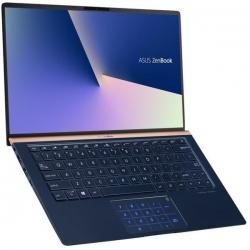 Asus ZenBook 13 UX333FA-A4116T Kék Notebook