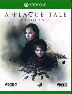 A Plague Tale: Innocence XBOX One játékszoftver