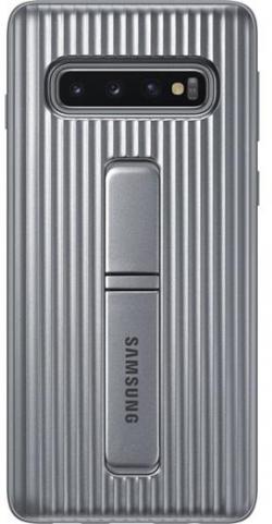 Galaxy S10 Protective Standing cover tok (OSAM-EF-RG973CSEG)