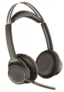 PLANTRONICS (POLY), VOYAGER FOCUS UC B825, STEREO