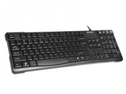 A4Tech KR-750 USB magyar billentyűzet (A4TKLA43970)