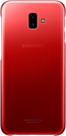 Samsung Galaxy J6+ (2018) hátlap (OSAM-EF-AJ610CREG)