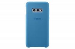Samsung Galaxy S10 E szilikon védőtok  Kék  (OSAM-EF-PG970TLEG)