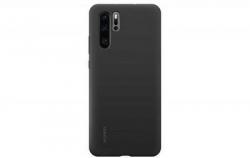 Huawei P30 Pro szilikon tok, fekete (51992872)