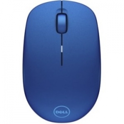 DELL WM126 wireless optikai kék egér (570-AAQF)