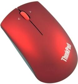 LENOVO ThinkPad Precision wireless optikai piros egér (0B47165)