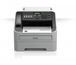 Brother FAX-2845 mono Lézerfax (FAX2845G1)
