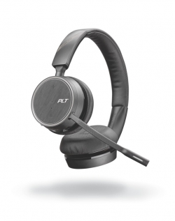 PLANTRONICS (POLY), VOYAGER 4220 UC, CM, STEREO