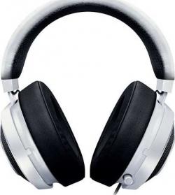 Razer Kraken Pro V2 oval white mikrofonos gamer headset (RZ04-02050500-R3M1)