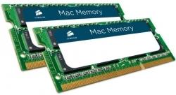 Corsair 2x8GB 1333MHz DDR3 Apple MacBook notebook-okhoz(CMSA16GX3M2A1333C9)