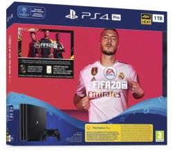 PlayStation 4 PRO 1TB Konzol + Fifa 20