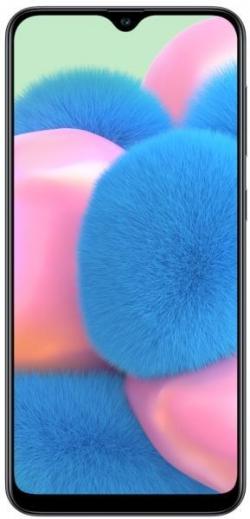 Samsung GALAXY A30s 64GB Dual (2019) Fekete Okostelefon (SM-A307FZWVXEH)