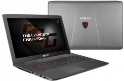 Asus Rog GL752VW-T4517D Notebook