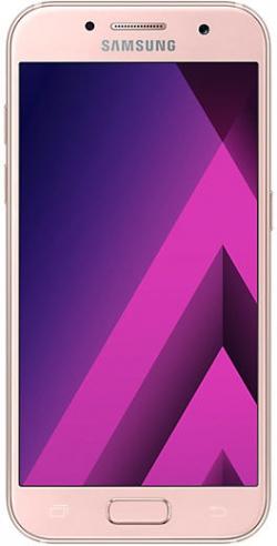 Samsung SM-A320F A3 (2017) LTE 16GB barack Okostelefon (SM-A320FZINXEH)