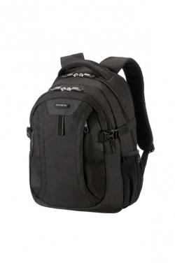 Samsonite Wanderpacks Laptop Backpack M 15,6 Fekete Notebook Hátizsák (65V-019-003)