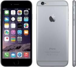 Apple Iphone 6 16GB Refurbished Fekete Okostelefon (REF616B)