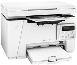 HP LaserJet Pro M26NW multifunkciós lézernyomtató (T0L50A)