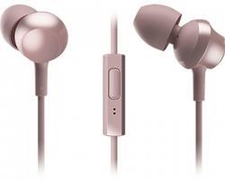 Panasonic  sztereó gyöngy fülhallgató (RP-TCM360E-P)