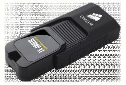 Corsair USB Flash Voyager Slider X1 128GB (CMFSL3X1-128GB)