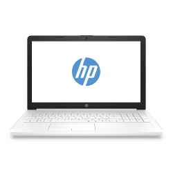 HP 15-DB0019NT Refurbished Fehér Notebook