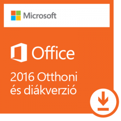 Microsoft Office 2016 Home and Student ESD (79G-04294)