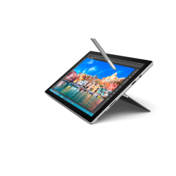 Microsoft Surface Pro 4 Tablet (7AX-00004)