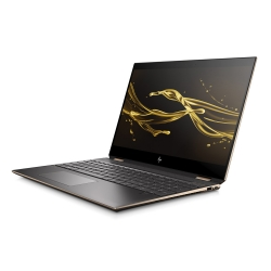 HP Spectre x360 15-DF0033DX Refurbished Notebook + Pen