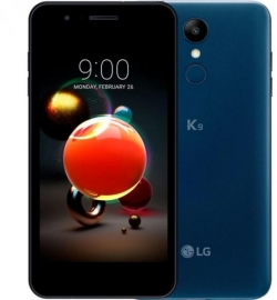 LG K9 DS Kék Okostelefon (LMX210EM)