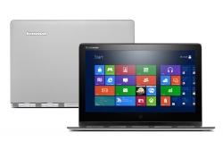 Lenovo Yoga 3 Pro 80HE00D3HV Ezüst Ultrabook (80HE00D3HV_Használati kopások)