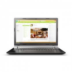 Lenovo IDEAPAD 100-15IBD 80QQ018THV Notebook