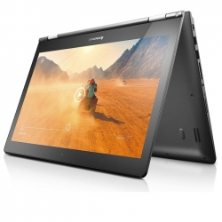 Lenovo Yoga 510 80VB003FHV Fekete Notebook