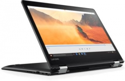Lenovo Yoga 510 80VB003XHV Fekete Notebook